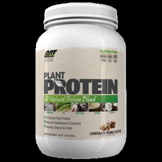 GAT Sport Plant Protein
