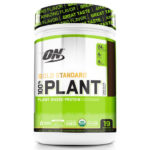 Optimum Nutrition Gold Standard 100% Plant Based Protein