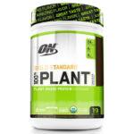 Optimum Nutrition Gold Standard 100% Plant Based Protein