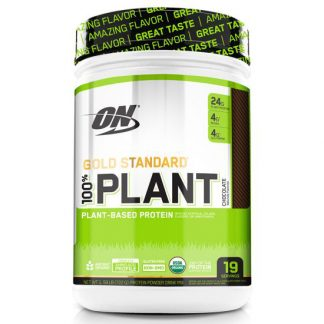 Optimum Nutrition Gold Standard 100% Plant Based Protein Powder