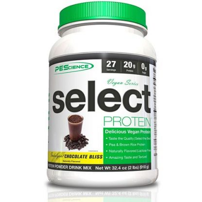 PEScience Select Vegan Protein