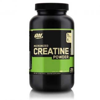 Optimum Nutrition Creatine - Plant Based Pros
