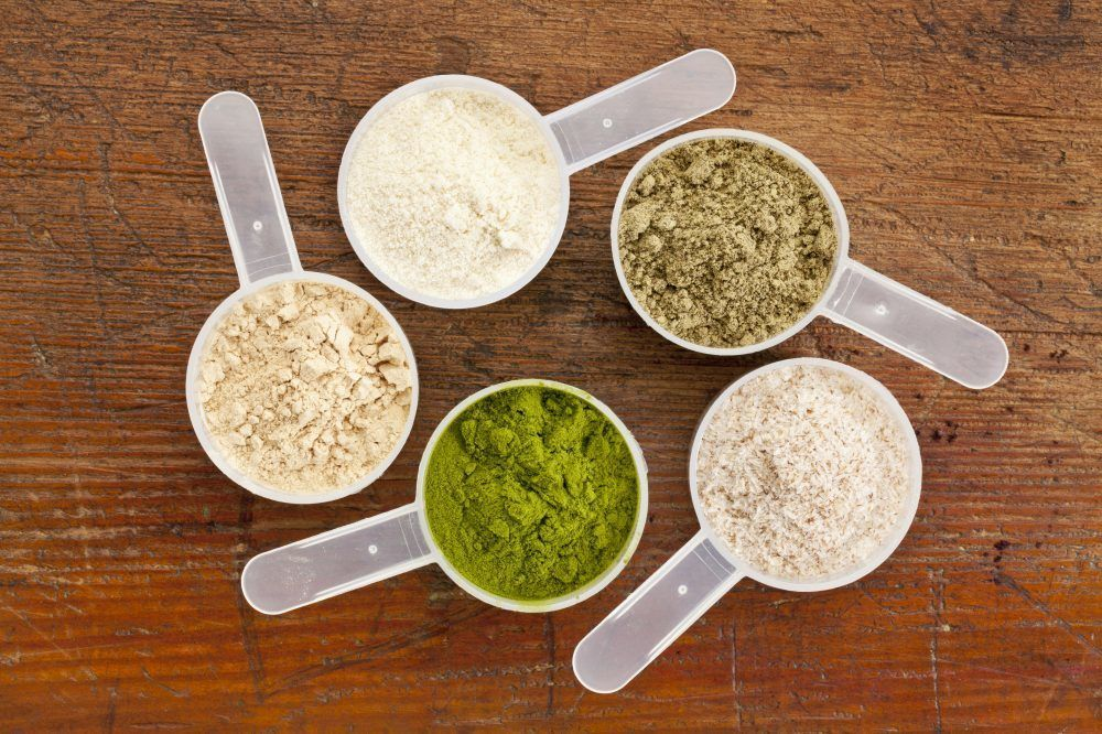 3 of the Best Plant-Based Proteins with Clean Ingredients