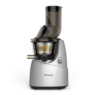 Kuvings BPA-Free Whole Slow Juicer B6000, includes Smoothie and Sorbet Strainer