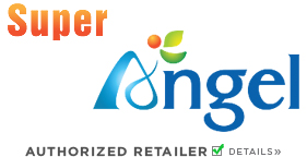 Super Angel Authorized Retailer