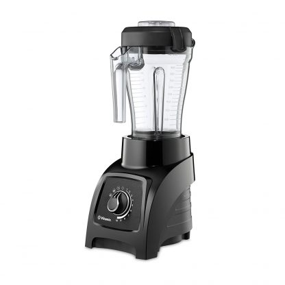 Vitamix S50 Blender, Black