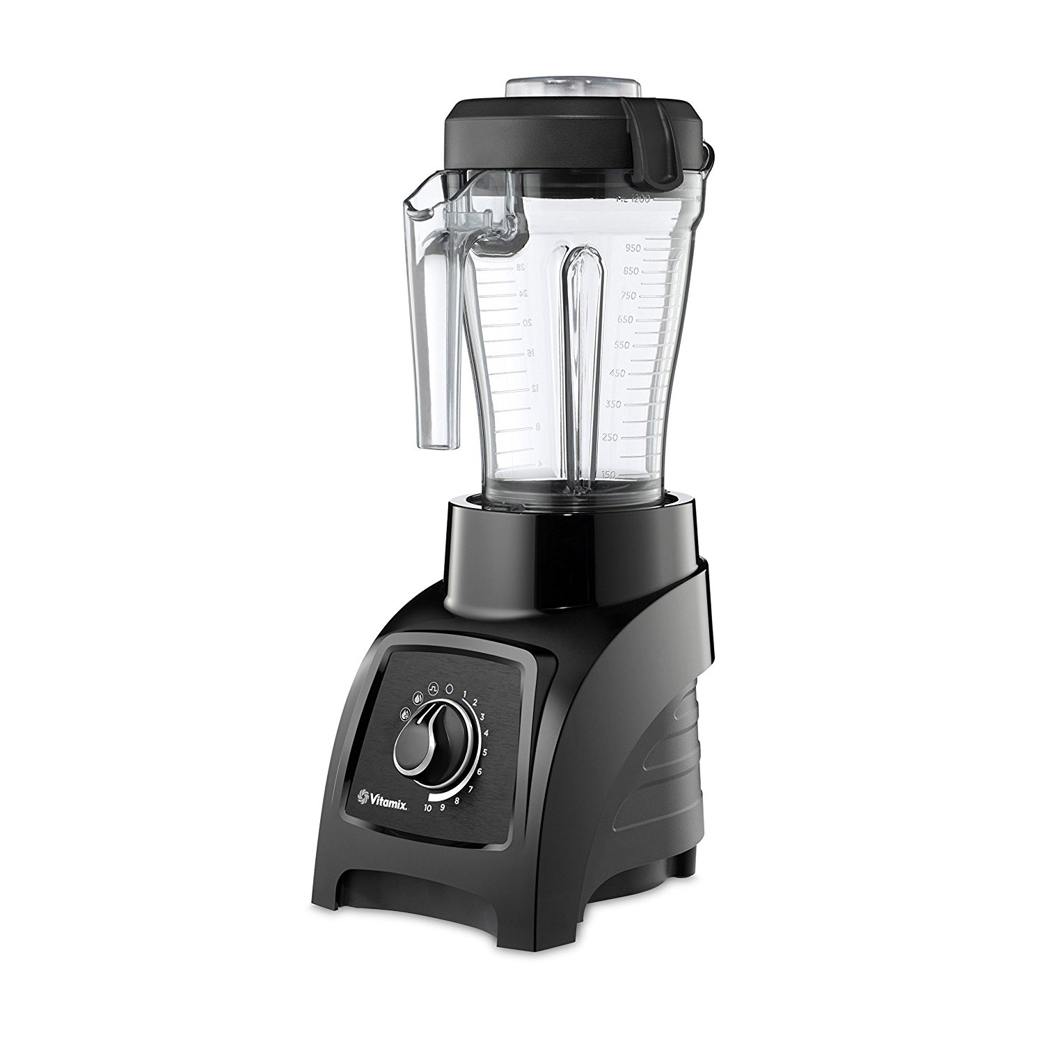 Vitamix S50 Blender Black Plant Based Pros