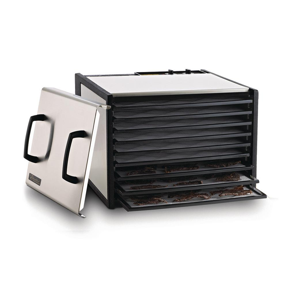 stainless-steel-excalibur-dehydrators-d900s