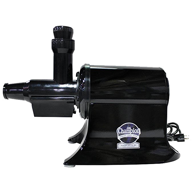 ATTACHMENT DETAILS Champion-2000-Household-Juicer-G5-NG853S