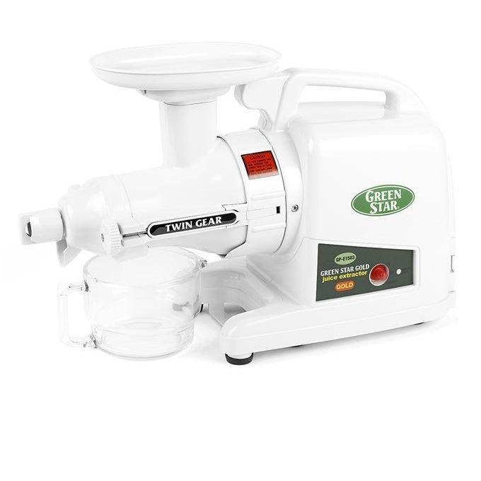 TRIBEST GREEN POWER GOLD JUICER GP-E1503