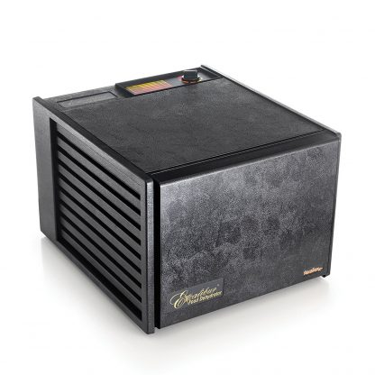 Excalibur 3900 9 Tray Deluxe Dehydrator