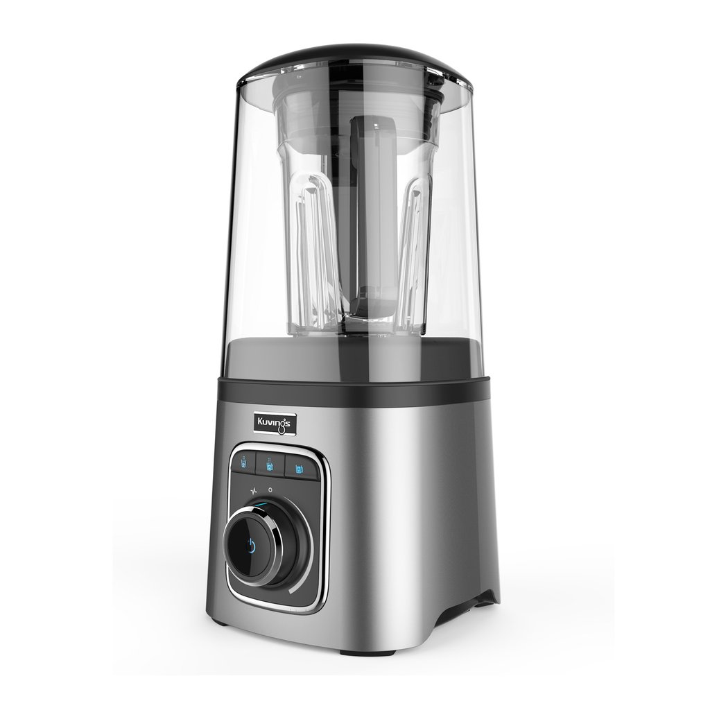 Video Review: Kuvings SV500 – Best Vacuum Blender 2019