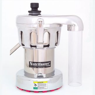 Nutrifaster N450 Multi Purpose Juicer