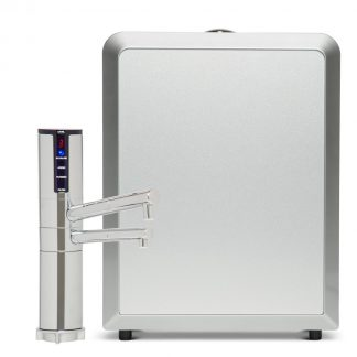 Authentic Alkaviva Jupiter Ultra-Delphi Undersink Water Ionizer
