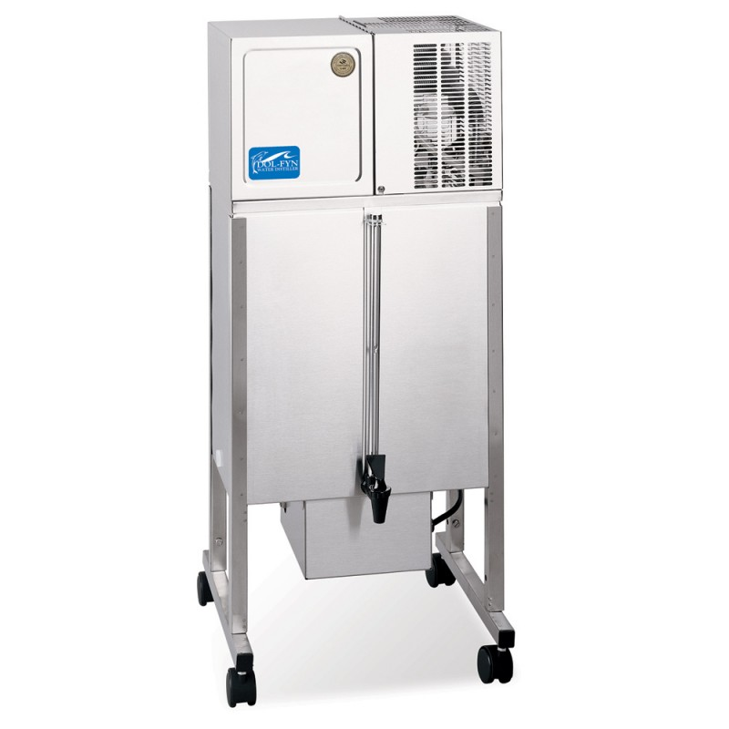 Dol-fyn AR3000 Water Distiller with 12 Gallon Reservoir