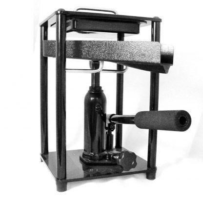 Welles Juice Press