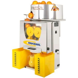 Frucosol F50A Automated Orange & Citrus Juicer 3