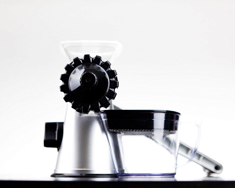 Healthy Juicer (Lexen GP27) 2