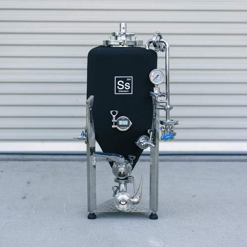 7 gal - SS Brewtech Nano Series Unitank