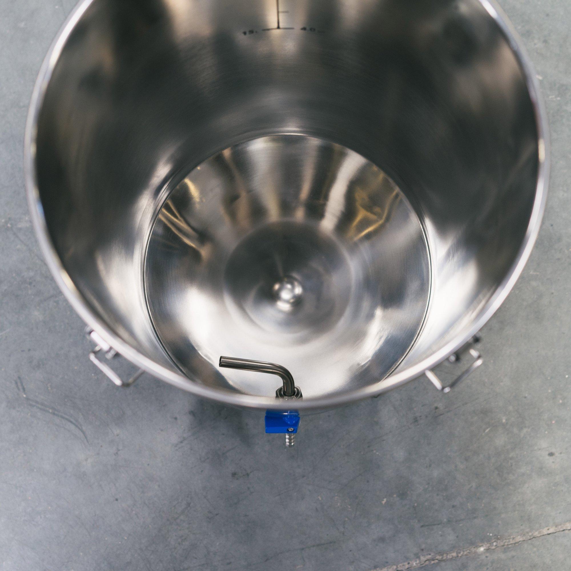 Ss BrewTech BrewMaster Brew Bucket - 7 gal  Fermenter