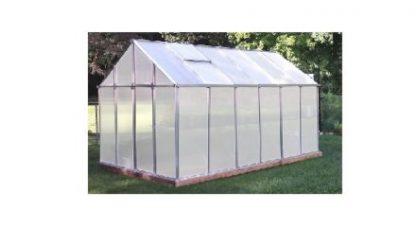 Monticello Greenhouse Growers Edition (12-AL)