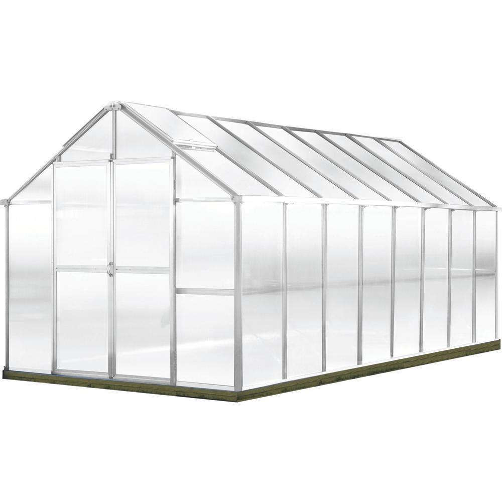 Monticello Greenhouse Growers Edition (16-AL)