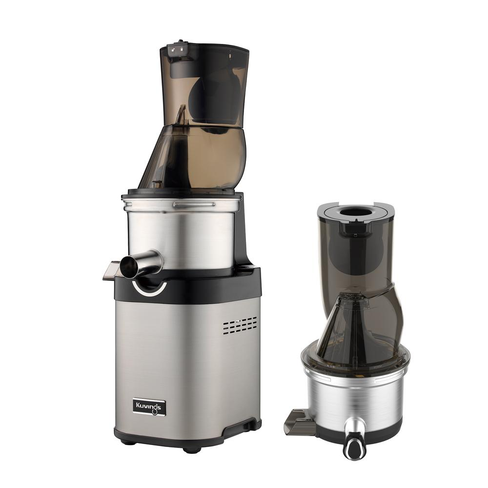 Everything You Need to Know About the Kuvings CS700 Commercial Cold Press Juicer